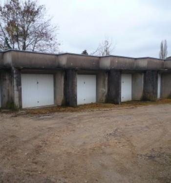 Garage à louer