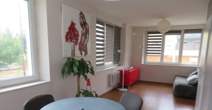 Appartement        meublé        à louer        2 pièces