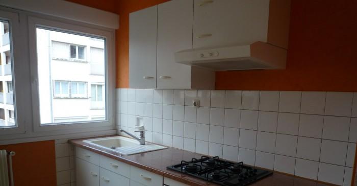 Appartement                à louer        3 pièces