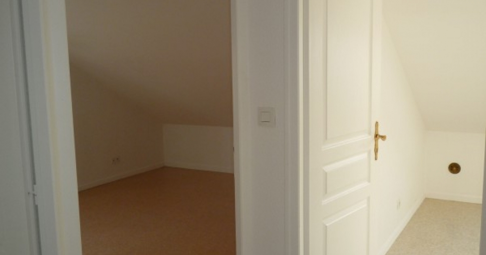 Appartement à louer 5 pièces