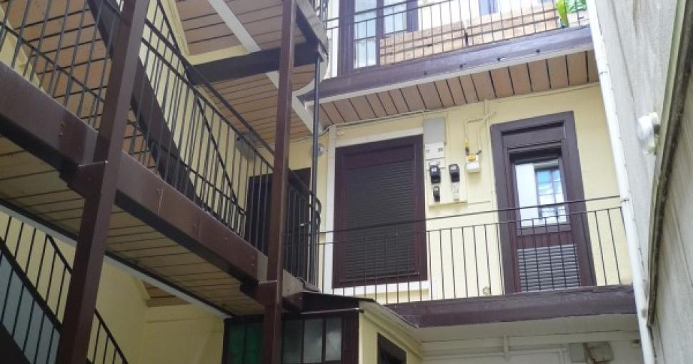 Appartement à louer 2 pièces