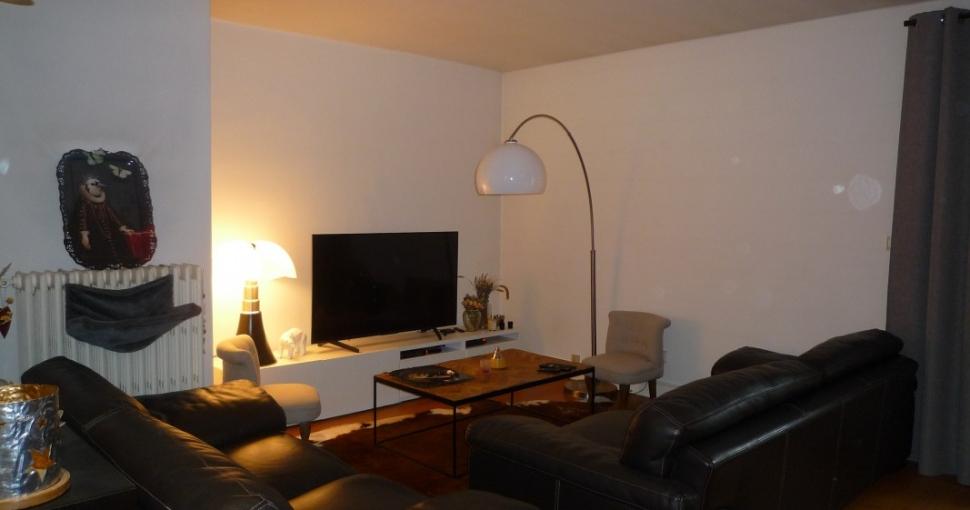 Appartement à louer 6 pièces